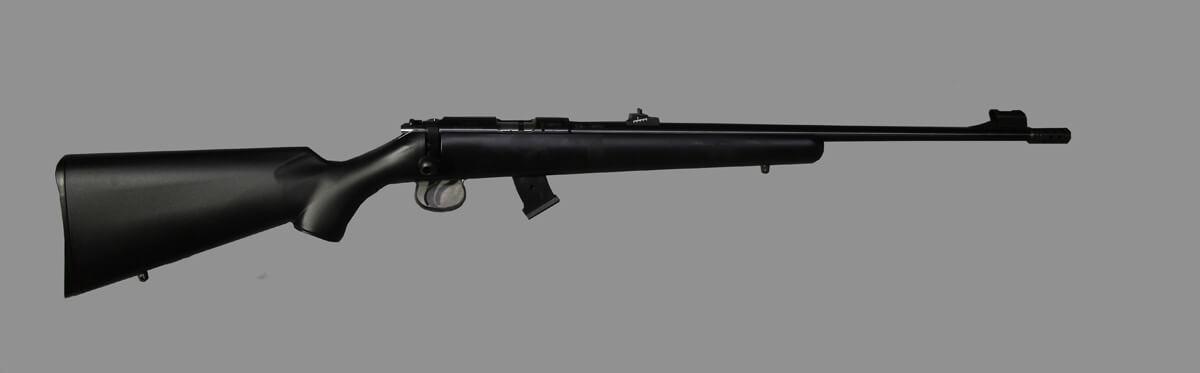Нарезное оружие CZ 455 Professional.kal. 22 LR.10зарядн.маг.