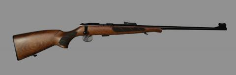 Нарезное оружие CZ 455 FOREST EDITION kal. 22LR карабин