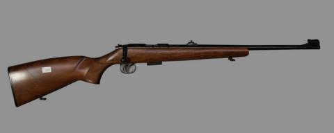 Нарезное оружие CZ 455 LUX.kal. 22WMR карабин