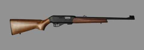 Нарезное оружие CZ 512 kal. 22LR самозар. охот. карабин
