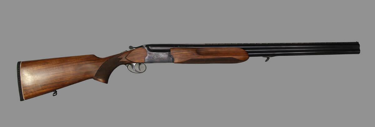 Гладкоствольное оружие ТОЗ-120-12М-1Е  кал.12/76