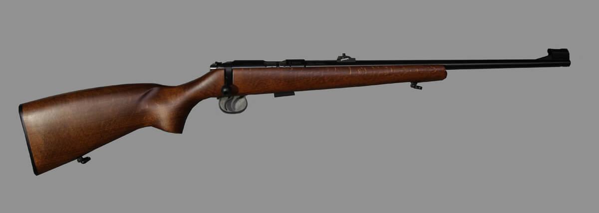 Нарезное оружие CZ 455 St..kal. 22WMR