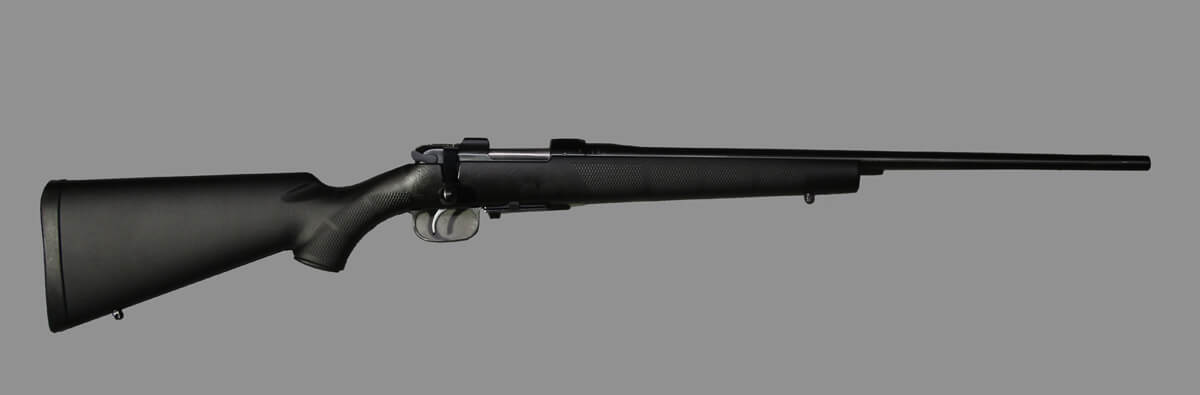 Нарезное оружие CZ 527 Synthetic M1  k.223 Rem охот. караб.