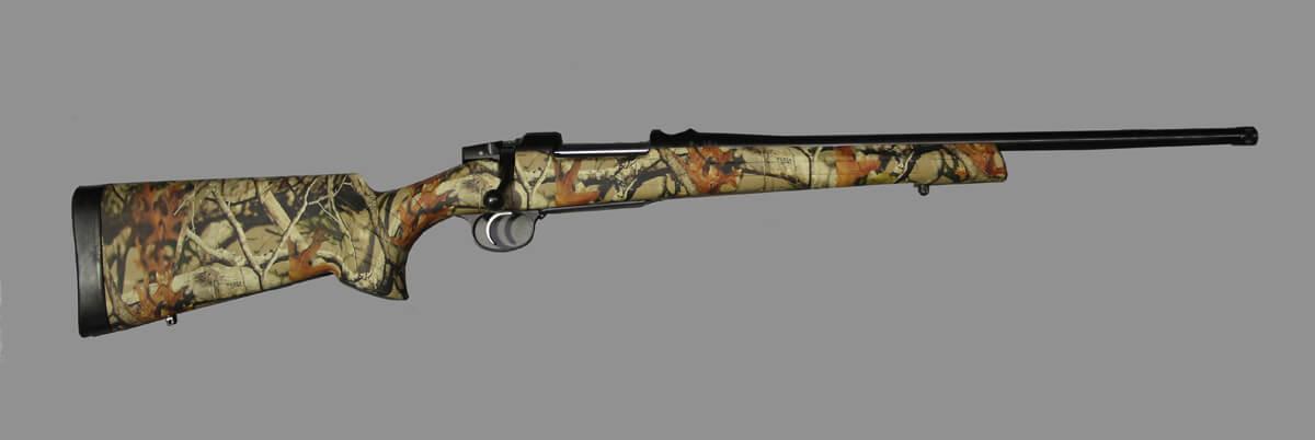 Нарезное оружие CZ 557  Predator  k.30-06 Sprg охот. караб.( фикс.маг.)