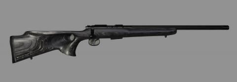 Нарезное оружие CZ 455 Supermatch kal. 22LR 10-зар.магаз.
