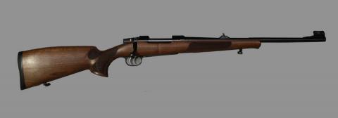 Нарезное оружие CZ 557 LUX (NEW) k.30-06 Sprg охот. караб.